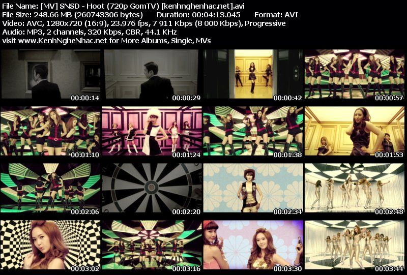 Download Snsd Hoot 1080p Mp4 Mediafire Mediafire