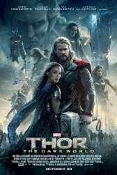 Thor: Thế Giới Bóng Tối