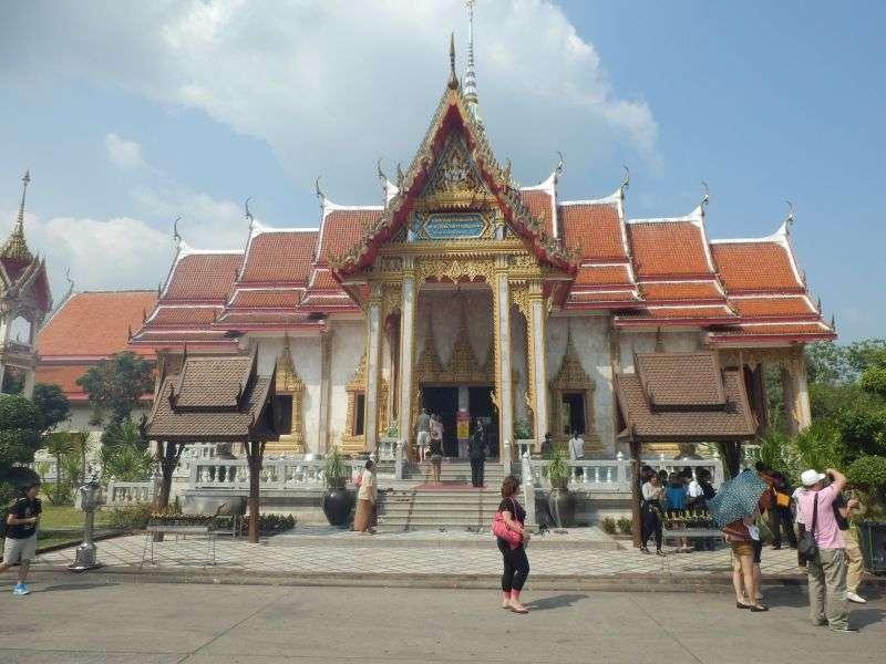 Phuket Tag 2 9