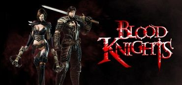 [PC] Blood Knights - SUB ITA