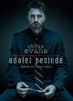 Adalet Peşinde - 2011 BRRip XviD Türkçe Dublaj
